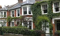 london rent house villa short term holiday vacation accommodation business trip rental cottage apartment